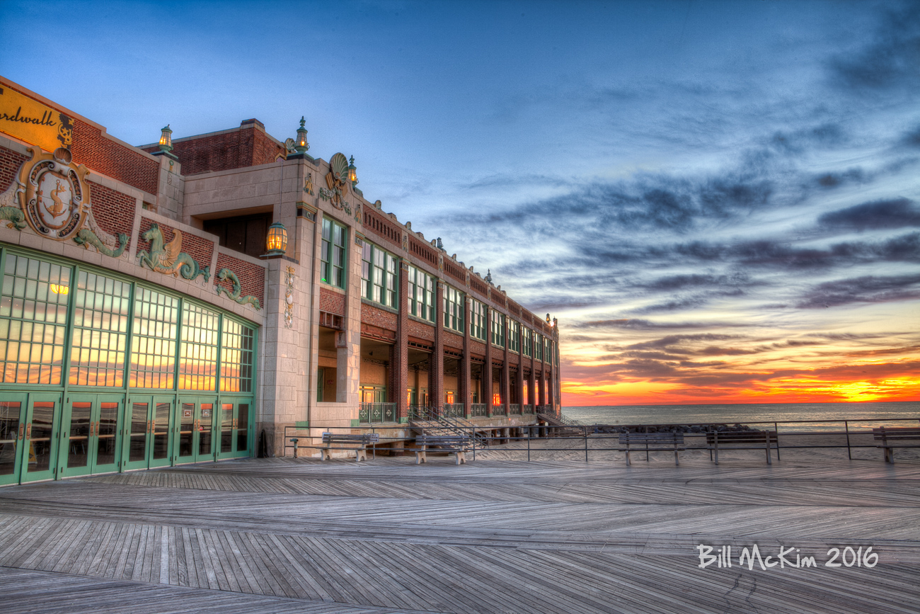Convention Hall Asbury Park #3