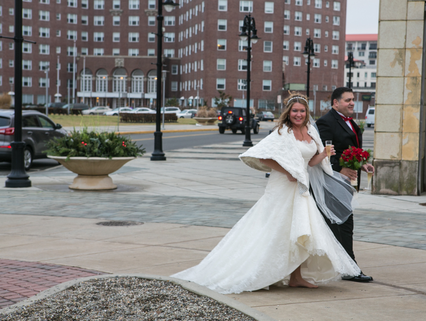 Denise and Greg Asbury Park NJ Wedding Photography 2012