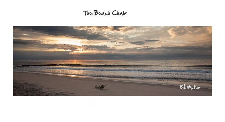 The Beach Chair