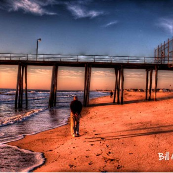 Belmar Fishing club print 2011