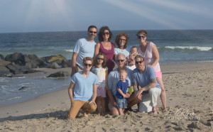 Ocean Grove Beach family photo sessions NJ--2