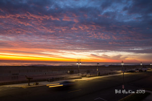 6:30am Belmar beach