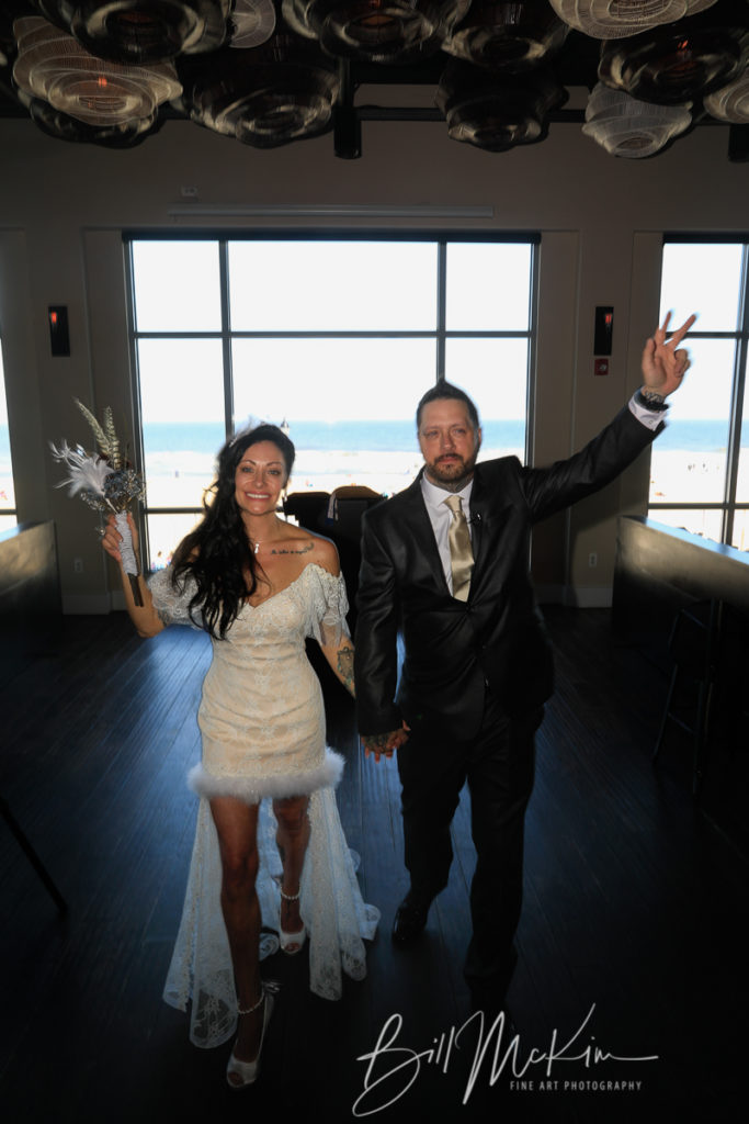 watermark asbury park wedding photos